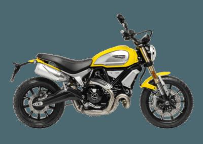 Ducati 1100