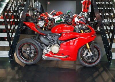 2016 Ducati Panigale 1299S