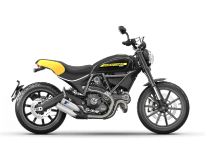 Ducati Full Throttle