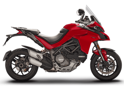 Multistrada 1260 S D|Air