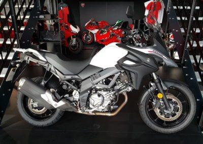 2017 Suzuki V Strom 650