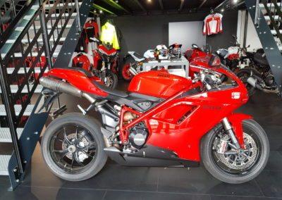 2014 Ducati 848 EVO