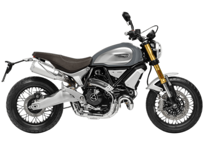 Ducati 1100 Special