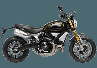 Ducati 1100 Sport