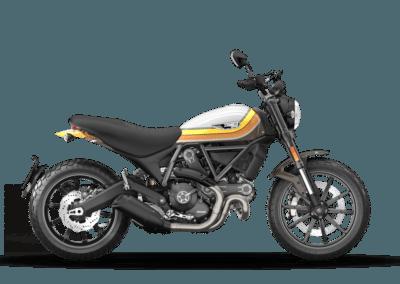Ducati mach 2.0