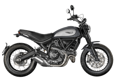 Ducati Street Classic