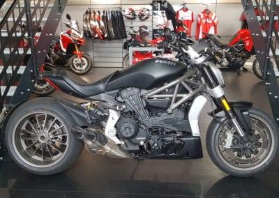 2018 Ducati X Diavel