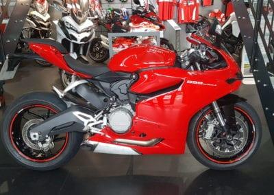 2014 Ducati Panigale 899
