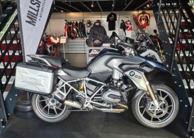 2016 BMW 1200GS TE