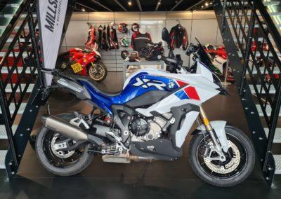 2021 BMW S1000XR TE